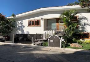 Foto de casa en venta en cerrada de framboyanes , tabachines, cuernavaca, morelos, 14215798 No. 01