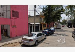 Foto de casa en venta en cerrada de francia 6, san simón tolnahuac, cuauhtémoc, df / cdmx, 0 No. 01