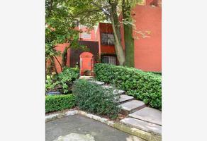 Foto de casa en venta en cerrada de fresno 39, jesús del monte, cuajimalpa de morelos, df / cdmx, 0 No. 01