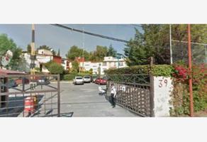Foto de casa en venta en cerrada de fresno 39, jesús del monte, cuajimalpa de morelos, df / cdmx, 5549352 No. 01