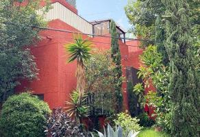 Foto de casa en venta en cerrada de fresno , jesús del monte, cuajimalpa de morelos, df / cdmx, 0 No. 01