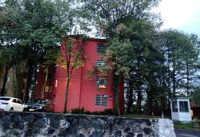 Foto de departamento en renta en cerrada de fresno , jesús del monte, cuajimalpa de morelos, df / cdmx, 0 No. 01