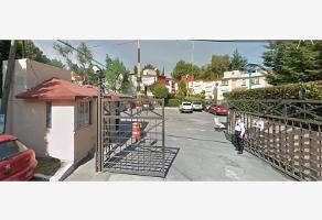 Foto de casa en venta en cerrada de fresnos 39, jesús del monte, cuajimalpa de morelos, df / cdmx, 8973467 No. 01