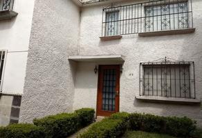 Foto de casa en venta en cerrada de fresnos , jesús del monte, cuajimalpa de morelos, df / cdmx, 14359778 No. 01