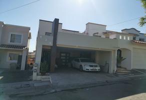 Foto de casa en venta en cerrada de fuego 1360, villa bonita, culiacán, sinaloa, 19454828 No. 01
