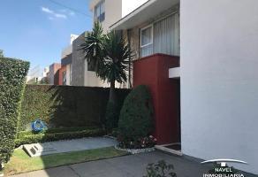 Foto de casa en venta en cerrada de galeana 7, tlalpan centro, tlalpan, df / cdmx, 0 No. 01