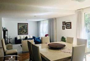 Foto de casa en venta en cerrada de galeana , tlalpan centro, tlalpan, df / cdmx, 12223604 No. 01
