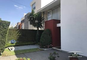 Foto de casa en venta en cerrada de galeana , tlalpan, tlalpan, df / cdmx, 0 No. 01