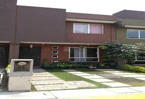 Foto de casa en venta en cerrada de guadalupe lt 2 casa 10 b , ampliación tecamachalco, la paz, méxico, 0 No. 01