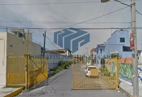 Foto de bodega en venta en cerrada de guillermo prieto 20, zapotitlán, tláhuac, df / cdmx, 3544819 No. 01