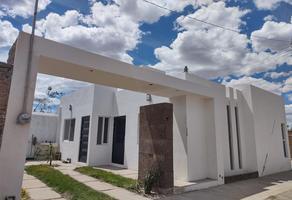 Foto de casa en venta en cerrada de hidalgo , nuevo amanecer, durango, durango, 0 No. 01