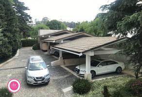 Foto de casa en venta en cerrada de hidalgo , san bartolo ameyalco, álvaro obregón, df / cdmx, 14190934 No. 01