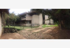 Foto de casa en venta en cerrada de huizache 36, san miguel xicalco, tlalpan, df / cdmx, 18165123 No. 01