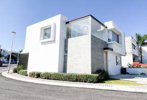 Foto de casa en venta en cerrada de jade 63, punta esmeralda, corregidora, querétaro, 0 No. 01