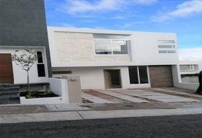 Foto de casa en venta en cerrada de jade, condominio punta rubí , punta esmeralda, corregidora, querétaro, 19456286 No. 01