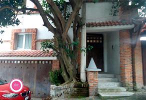 Foto de casa en renta en cerrada de jazmín , tetelpan, álvaro obregón, df / cdmx, 0 No. 01