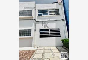 Foto de casa en renta en cerrada de juan tinoco 9, merced gómez, álvaro obregón, df / cdmx, 0 No. 01