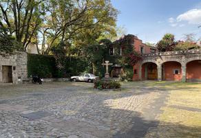 Foto de casa en venta en cerrada de la amargura , san angel, álvaro obregón, df / cdmx, 19373461 No. 01