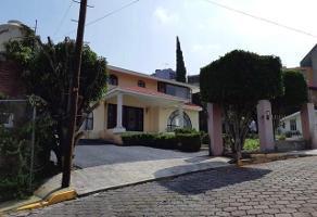 Foto de casa en venta en cerrada de la arboleda , lomas de bellavista, atizapán de zaragoza, méxico, 0 No. 01