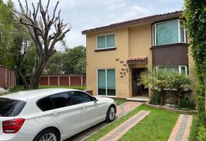 Foto de casa en renta en cerrada de la arboleda , lomas de bellavista, atizapán de zaragoza, méxico, 0 No. 01
