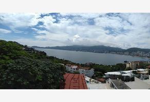 Foto de terreno comercial en venta en cerrada de la concha y carretera escénica , playa guitarrón, acapulco de juárez, guerrero, 7541736 No. 01