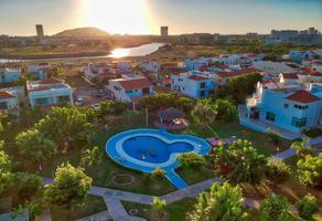 Foto de terreno habitacional en venta en cerrada de la estrella , club real, mazatlán, sinaloa, 13773535 No. 01