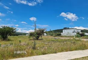 Foto de terreno habitacional en venta en cerrada de la guacamaya , cumbres del cimatario, huimilpan, querétaro, 22091124 No. 01