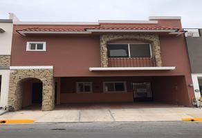 Foto de casa en venta en cerrada de la huasteca , residencial la huasteca, santa catarina, nuevo león, 0 No. 01