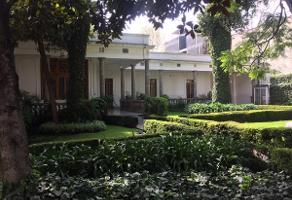 Foto de casa en renta en cerrada de la paz , escandón ii sección, miguel hidalgo, df / cdmx, 14168574 No. 01