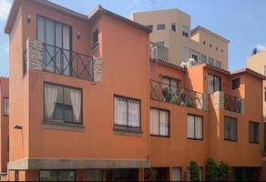 Foto de casa en venta en cerrada de la paz , lomas de vista hermosa, cuajimalpa de morelos, df / cdmx, 14380622 No. 01