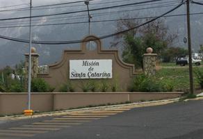 Foto de casa en venta en cerrada de la rosa 130, misión santa catarina, santa catarina, nuevo león, 0 No. 01