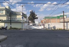 Foto de terreno habitacional en venta en cerrada de laboratoristas, esquina cine mexicano. alcaldía iztapalapa. 17, el vergel, iztapalapa, df / cdmx, 0 No. 01