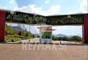 Foto de terreno habitacional en venta en cerrada de las calandrias , cumbres del cimatario, huimilpan, querétaro, 22262264 No. 01