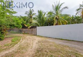 Foto de terreno habitacional en venta en cerrada de las naciones 290, acapulco de juárez centro, acapulco de juárez, guerrero, 21640553 No. 01