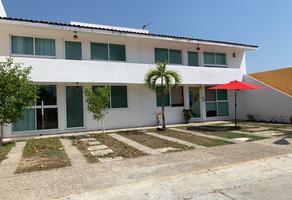 Foto de departamento en venta en cerrada de las palmas, sector olinala princesa ii lote 86 , rinconada del mar, acapulco de juárez, guerrero, 13710076 No. 01