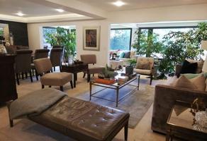 Foto de casa en condominio en venta en cerrada de loma de la palma 319, cooperativa palo alto, cuajimalpa de morelos, df / cdmx, 18752385 No. 01