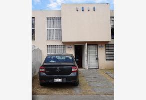 Foto de casa en venta en cerrada de loma esmeralda 19, la loma i, zinacantepec, méxico, 0 No. 01