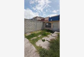 Foto de casa en venta en cerrada de lomas estrella 102-a, la loma i, zinacantepec, méxico, 0 No. 01