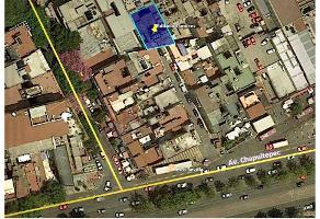 Foto de edificio en venta en cerrada de londres 15 , del valle centro, benito juárez, df / cdmx, 12294080 No. 01
