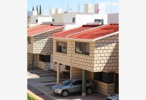 Foto de casa en renta en cerrada de los arcos 173, loma dorada, querétaro, querétaro, 0 No. 01