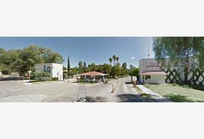Foto de casa en venta en cerrada de los cisnes 00, club de golf tequisquiapan, tequisquiapan, querétaro, 16931960 No. 01