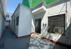 Foto de casa en renta en cerrada de los misterios , industrial, gustavo a. madero, df / cdmx, 12667480 No. 01