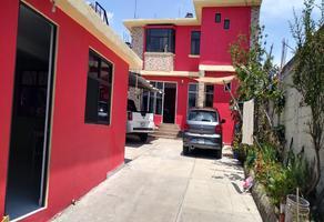 Foto de casa en venta en cerrada de los oceanos , atlanta 2a sección, cuautitlán izcalli, méxico, 0 No. 01