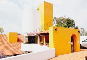 Foto de departamento en venta en cerrada de los ocotillos 53, tetelpan, álvaro obregón, df / cdmx, 0 No. 01