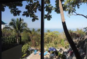 Foto de casa en condominio en venta en cerrada de los pinos , conchas chinas, puerto vallarta, jalisco, 9050565 No. 01