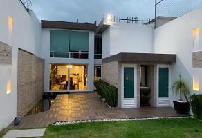 Foto de casa en venta en cerrada de los volacanes 5, jardines del alba, cuautitlán izcalli, méxico, 0 No. 01
