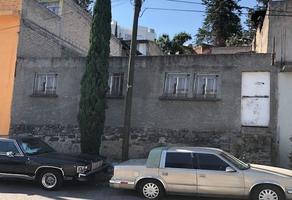 Foto de terreno habitacional en venta en cerrada de meseta , ampliación las aguilas, álvaro obregón, df / cdmx, 14194666 No. 01