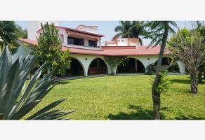 Foto de casa en venta en cerrada de michiate , oacalco, yautepec, morelos, 0 No. 01
