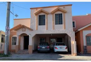 Foto de casa en venta en cerrada de minas 1, valle bonito, hermosillo, sonora, 0 No. 01