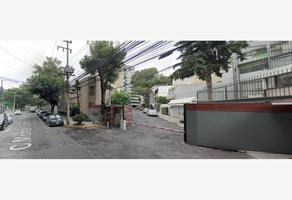 Foto de departamento en renta en cerrada de monte camerum 20, lomas de chapultepec iii sección, miguel hidalgo, df / cdmx, 0 No. 01